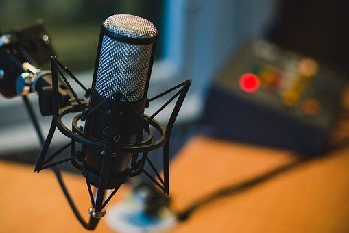 Podcasting – why businesses need to get on board