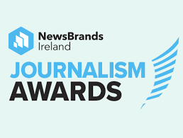 NewsBrands Ireland Journalism Awards