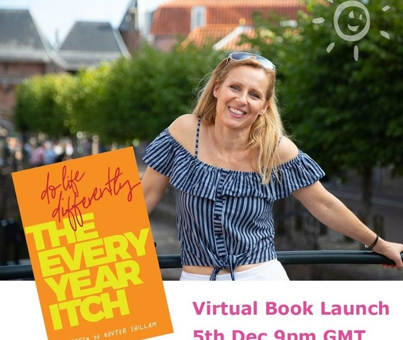 Discover more about yourself with 'The Every Year Itch'